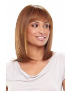 Flame Lace Front Wig